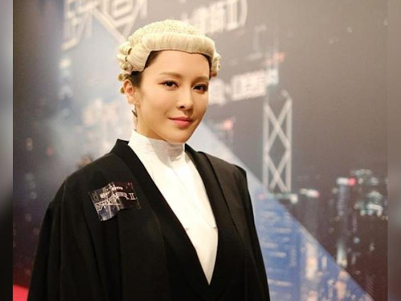 Kelly Cheung Not Worried About Being Compared To Ali Lee
