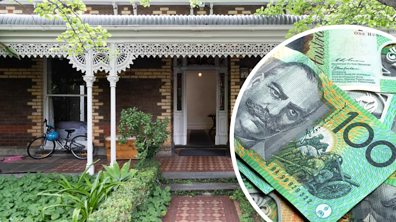 The Aussies scoring $50,000 discounts on property. Source: Getty