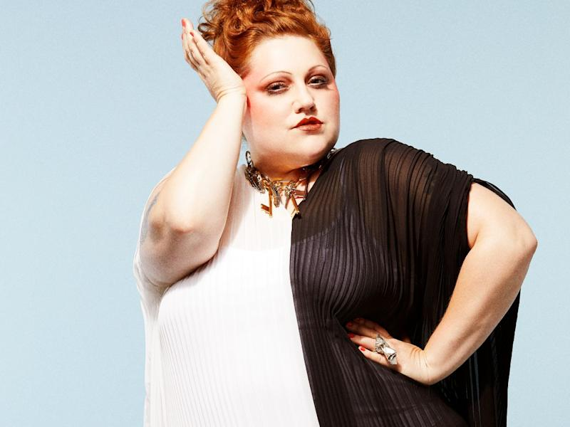 1579a24a89a78 Beth Ditto On Beauty