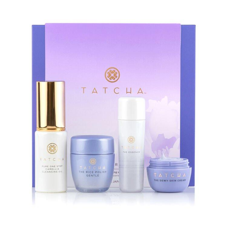tatcha beauty products