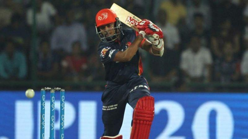 Prithvi Shaw is expected to open with Shikhar Dhawan