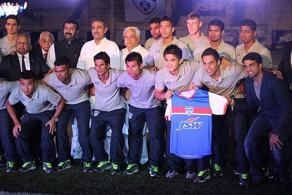 Bengaluru FC will bring a freshness to the I-League