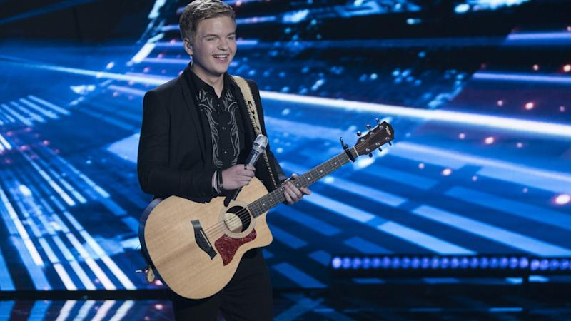 'American Idol' Runner-Up Caleb Lee Hutchinson Shares How He Lost Over 60 Pounds