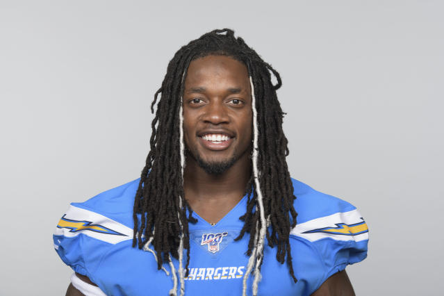 Melvin Gordon wants to come to a contract agreement with the Los Angeles Chargers before training camp begins. (AP)