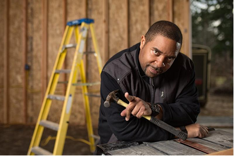 Sir Mix-A-Lot Got a House-Flipping Show - Because He Likes Big Profits, and He Cannot Lie