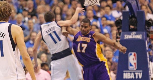 Rivalry Week: The Mavericks, the Lakers, and a rivalry that never was