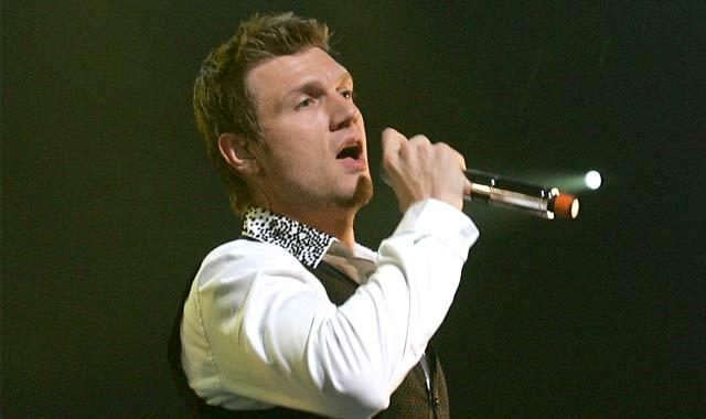 Nick Carter Speaks Out About Sister's Death