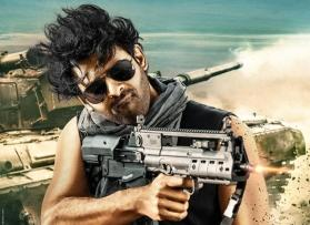 Prabhas starrer 'Saaho' gets a U/A certificate; runtime and other details inside