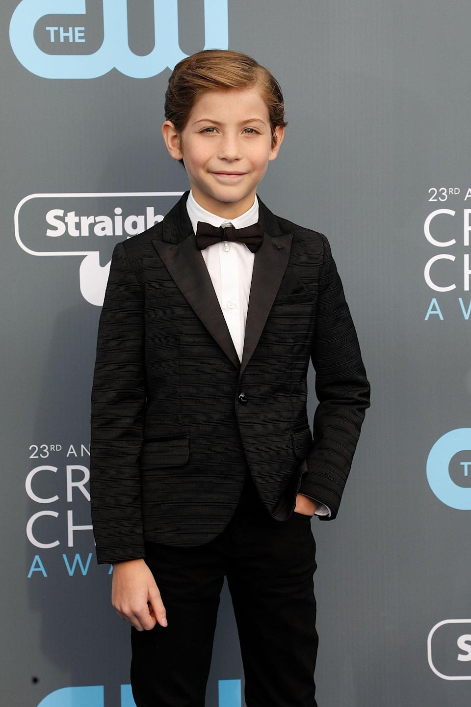 "<p>According to <strong>Deadline</strong>, the 12-year-old actor, who gained critical acclaim for his role in <strong>Room</strong>, is <a href=""http://deadline.com/2019/07/the-little-mermaid-awkwafina-jacob-tremblay-disney-reboot-1202640587/"" class=""link rapid-noclick-resp"" rel=""nofollow noopener"" target=""_blank"" data-ylk=""slk:being considered for the role of Ariel's fish friend, Flounder"">being considered for the role of Ariel's fish friend, Flounder</a>. </p>"