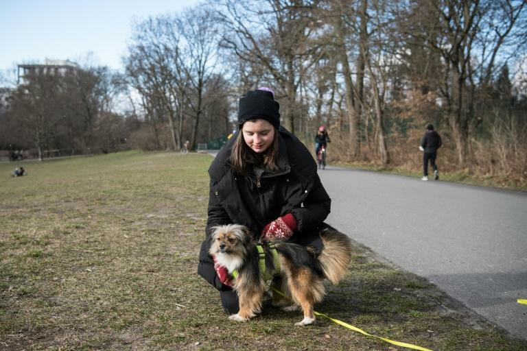 Germany's pet craze has also driven a boom in pet food and other related products