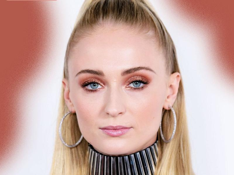 Sophie Turner Dropped a Clue About Her Second Wedding to Joe Jonas