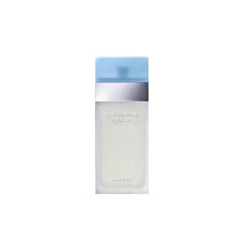 Dolce & Gabbana Light Blue Eau De Toilette (Photo: Dolce & Gabbana)