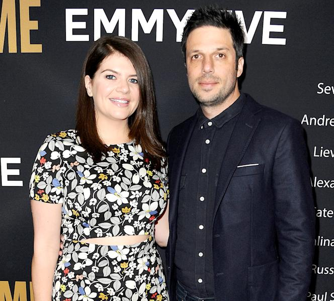 Casey Wilson opened up during 'The Longest Shortest Time' podcast about losing her mom, Kathy Wilson, to a heart attack — find out how the actress coped