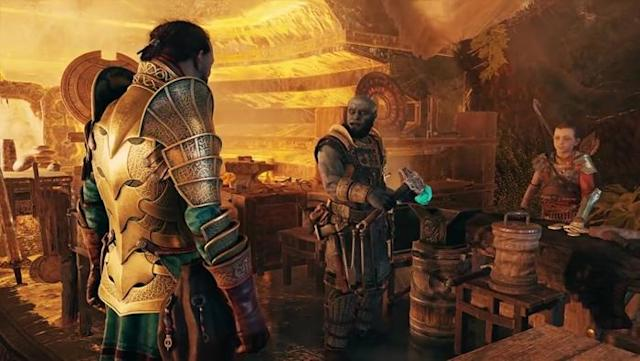 God of War' Luck: Best Way to Gain XP and Hacksilver