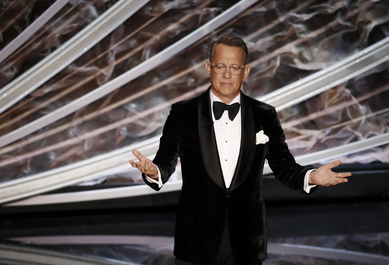 """Greyhound"", con Tom Hanks, se estrenará en Apple TV+ por el coronavirus"