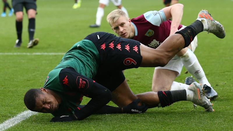Heaton and Wesley out for season in huge Aston Villa blow