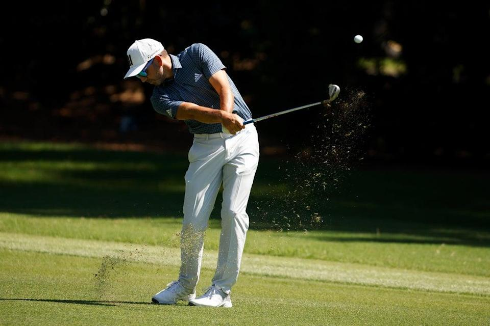 Sergio Garcia was chosen by the captain to be a part of the team (Getty Images)