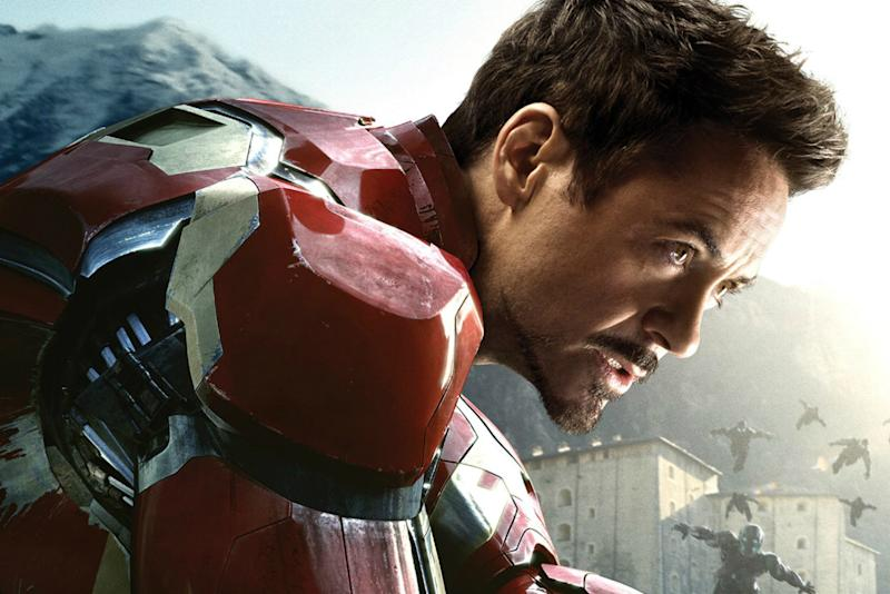 Robert Downey Jr. is offering to voice Zuckerberg's AI butler … on one condition