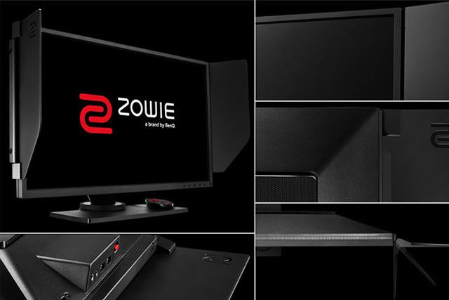 BenQ's new display gives an advantage to eSports and pro gamers