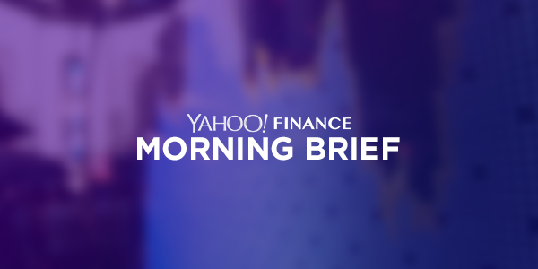 Morning Brief Top Minds Gather For Yahoo Finances All