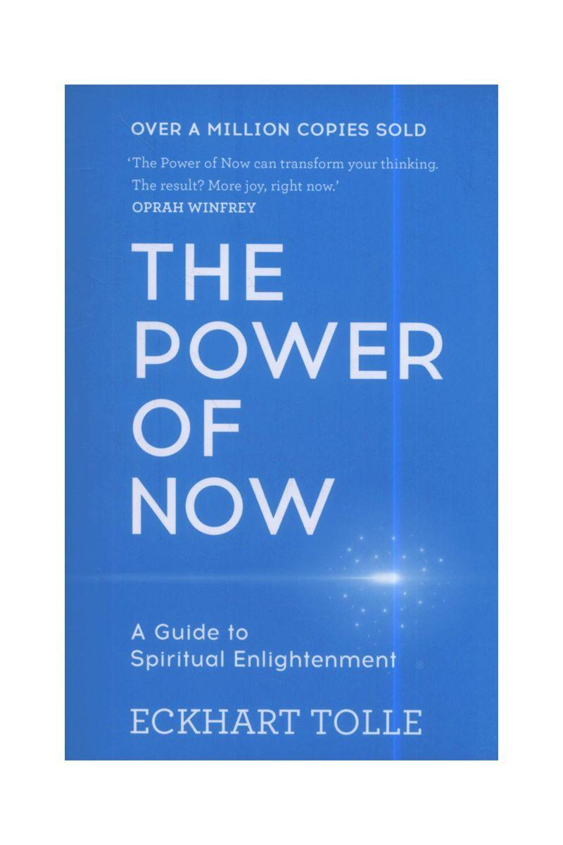"""<p>by Eckhart Tolle</p><p>You'll be living in the present and freeing your mind of its daily worries and stresses after turning the final page on this book. </p><p>£7.18</p><p><a class=""""link rapid-noclick-resp"""" href=""""https://www.amazon.co.uk/Power-Now-Guide-Spiritual-Enlightenment/dp/0340733500/ref=asc_df_0340733500/?tag=hearstuk-yahoo-21&linkCode=df0&hvadid=310812942933&hvpos=1o1&hvnetw=g&hvrand=1005554339682659587&hvdev=c&hvlocphy=9046490&hvtargid=pla-453295548131&psc=1&psc=1&th=1&ascsubtag=%5Bartid%7C1921.g.30324280%5Bsrc%7Cyahoo-uk"""" rel=""""nofollow noopener"""" target=""""_blank"""" data-ylk=""""slk:SHOP NOW"""">SHOP NOW</a></p>"""