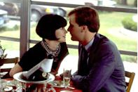 <p>Jonathan Demme's cult classic stars Jeff Daniels as a straight-laced banker named Charlie who gets picked up by the charming and elusive Lulu (Melanie Griffith), who takes Charlie on a wild and unexpected journey that results in a crime spree.</p>