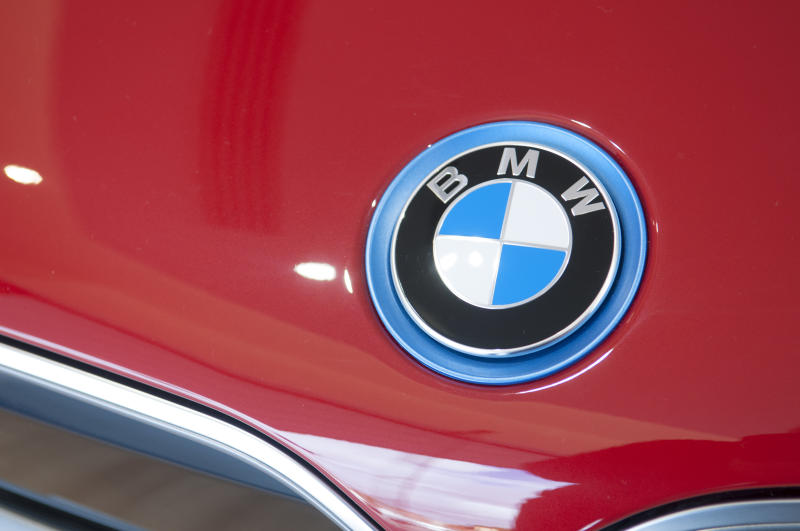 BMW Tops Automakers on Forbes Most Reputable Companies 2017 List