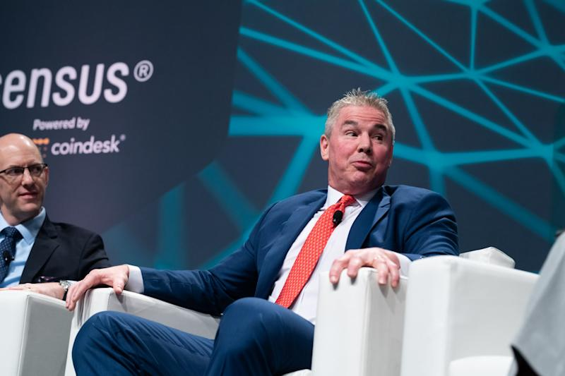 What a Schwab-TD Ameritrade Merger Would Mean for Crypto