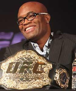 MMA to return to Brazilian roots for UFC 134