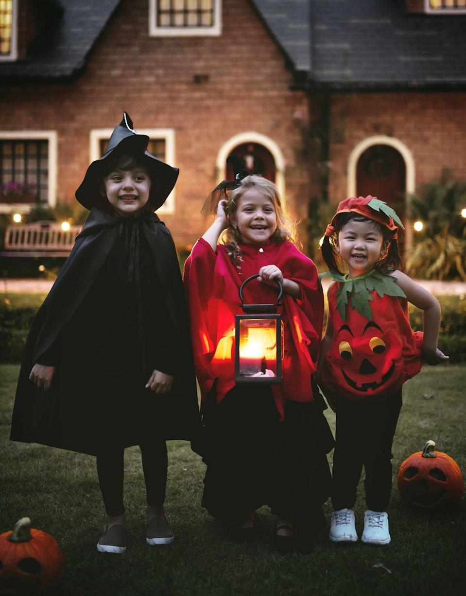 <p><strong><em>If Halloween is the day with the third highest amount of parties held in the USA, what two other days hold the top two spots?</em></strong></p><p><strong>Answer:</strong> New Year's and The Super Bowl. Yep, these two other days garner more parties, but Halloween comes in a close third.</p>