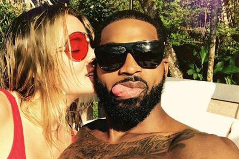 Honesty: The contract comes after a slew of infidelity allegations against Thompson: Instagram/Khloe Kardashian