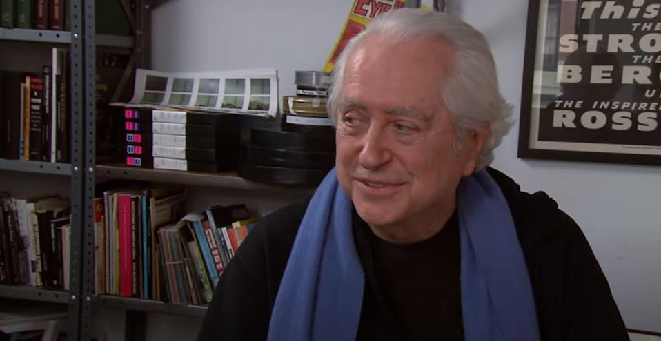Robert Downey Sr. - Criterion Collection - YouTube