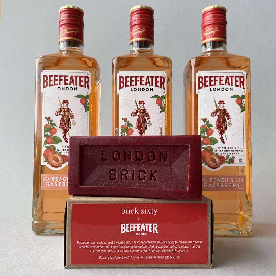 Photo credit: Beefeater
