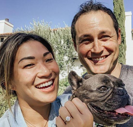 Photo credit: Jenna Ushkowitz - Instagram