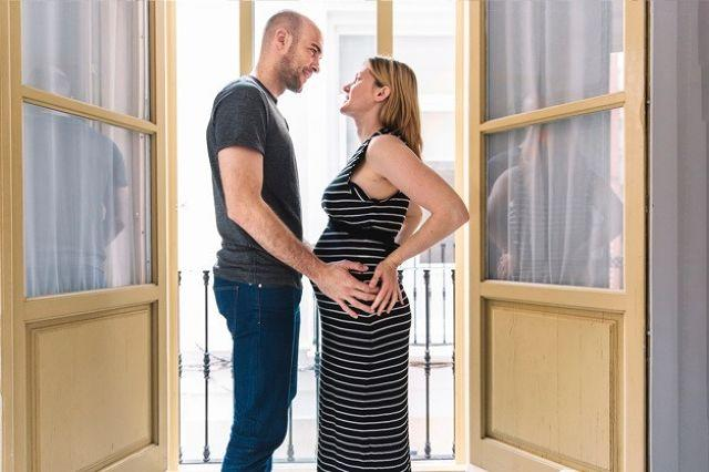 Is It Safe To Have Sex During The Second Trimester?