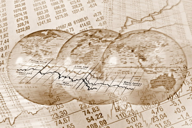 European Equities: Corporate Earnings, Stats and the UK Parliament in Focus