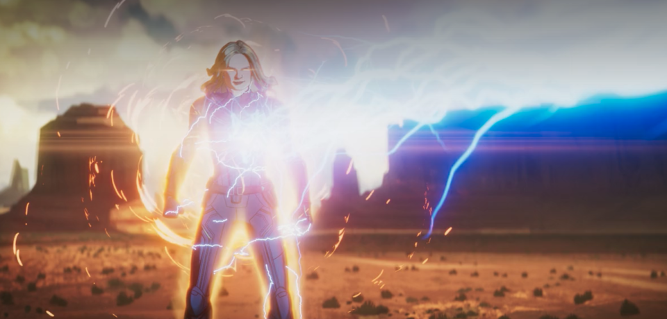 What If... Thor was an only child? (Marvel Studios/Disney+)