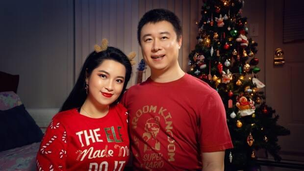 Li and his wife, Eileen Tsao, applied for the Nova Scotia Nominee Program back in 2018. After a long application process, they arrived in the province last spring.