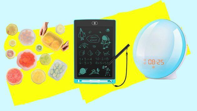 Save yourself time, brain power and more with these handy products that are on sale today. (Photo: Amazon)