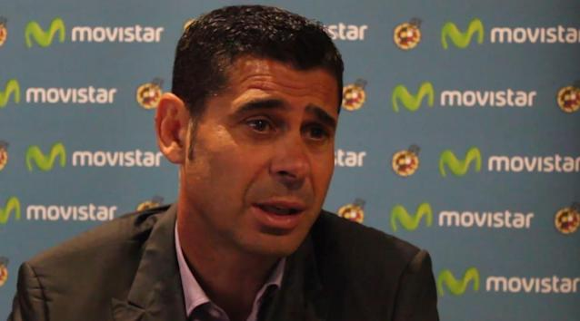Hierro to replace sacked Lopetegui as Spain manager