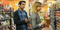 <p>This romantic comedy stars Kumail Nanjiani and Zoe Kazan as a couple whose rocky relationship is complicated by her sudden, potentially fatal illness—a premise based on Nanjiani and wife/co-writer Emily Gordon's own story.</p>
