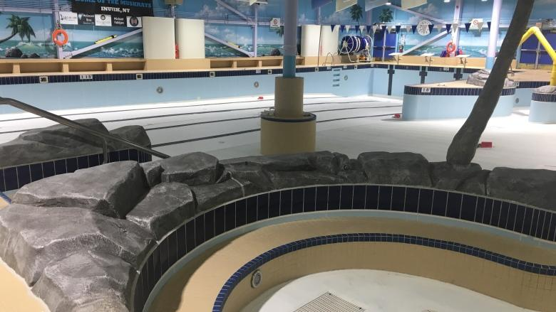 Leak prompts closure of Inuvik pool as Midnight Sun Complex set for repairs