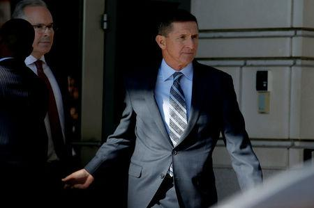 Flynn Associate Cites Phone Records To Push Back On Whistleblower's Claims