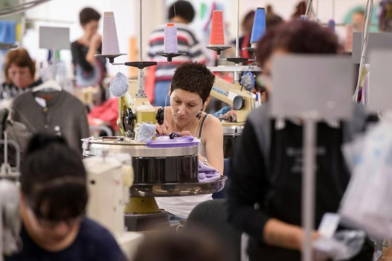 The textiles and clothing sector was a major employer in Bulgaria under communism and 25 years after the advent of democracy it remains the second largest employer