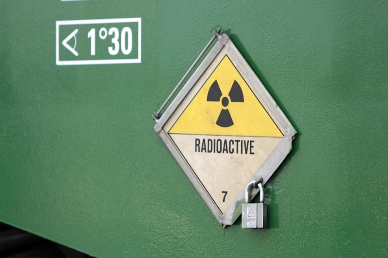 Euratom oversees nuclear activity within the 28-member European Union