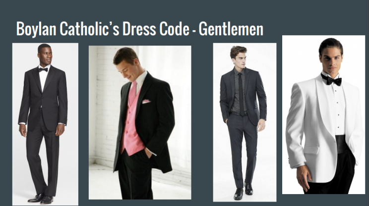 Catholic Schools 21 Page Prom Dress Code Accused Of Body Shaming