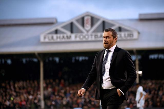 Chelsea add Fulham boss Slavisa Jokanovic to shortlist as they search for Antonio Conte successor
