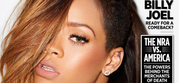 Trespasser arrested at Rihanna's house