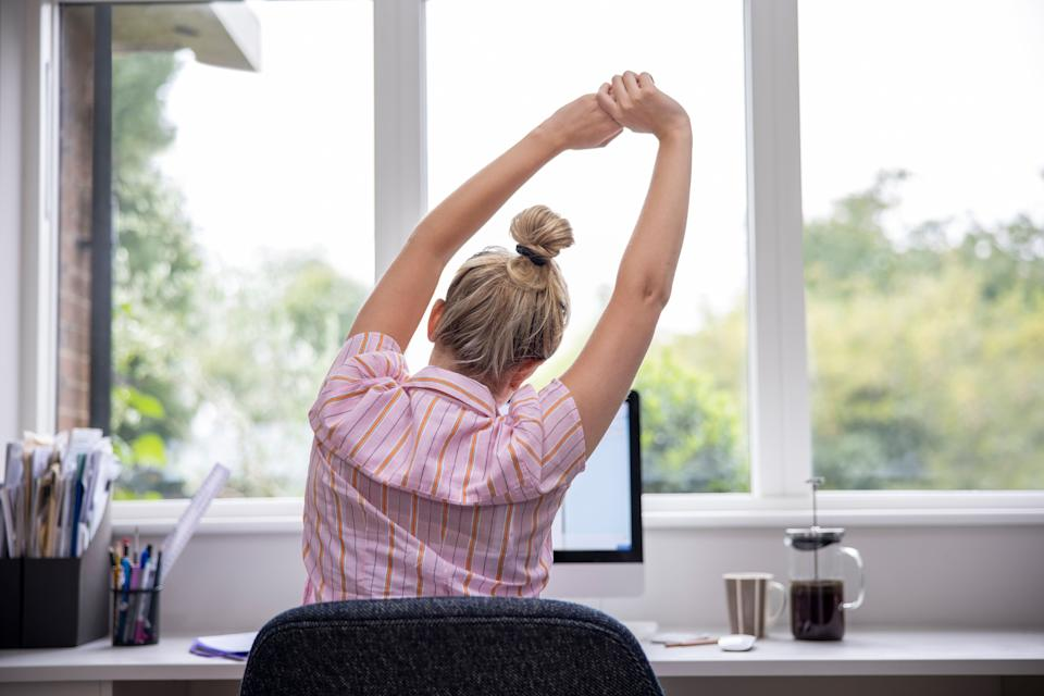 Demonizing sitting and oversimplifying its health effects can do more harm than good. (Photo: Daisy-Daisy via Getty Images)