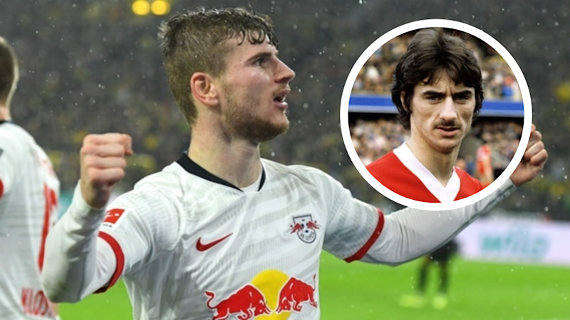 'Chelsea getting a Rush-esque forward in Werner' – Blues legend Hudson hails £54m transfer coup
